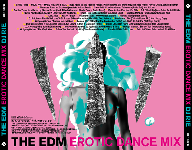 THE-EDM2