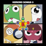 keroro_songs